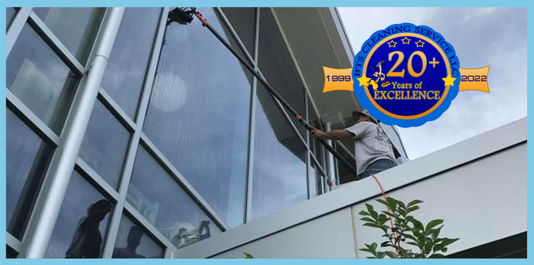 Commercial Office Cleaning Service Company, Srone Harbor, Cape May