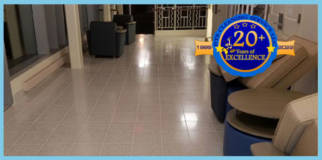 Residential & Commercial floor cleaning solutions in Cape May